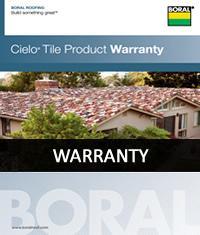 Cielo Warranty