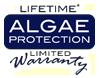Lifetime Algae Protection