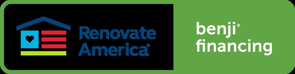 Renovate America Benji Financing