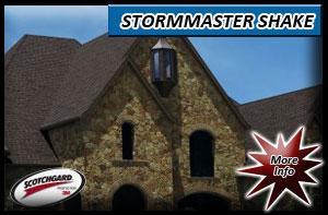 Stormmaster Shake