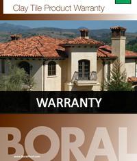 Tile Warranty